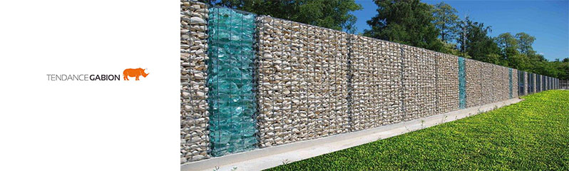Gabion Mur De Sout Nement Et Am Nagement Ext Rieur Am Nagement Ext Rieurs